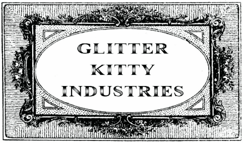 Glitter Kitty Industries